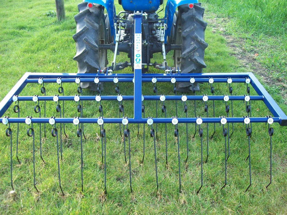 Weeder Tines Oxdale Products